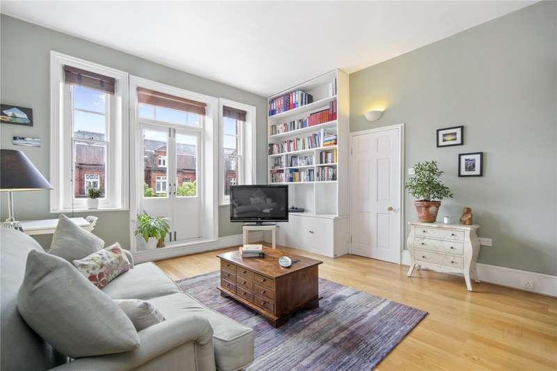 1 Bedroom Flat for sale in Brondesbury Road, London, NW6