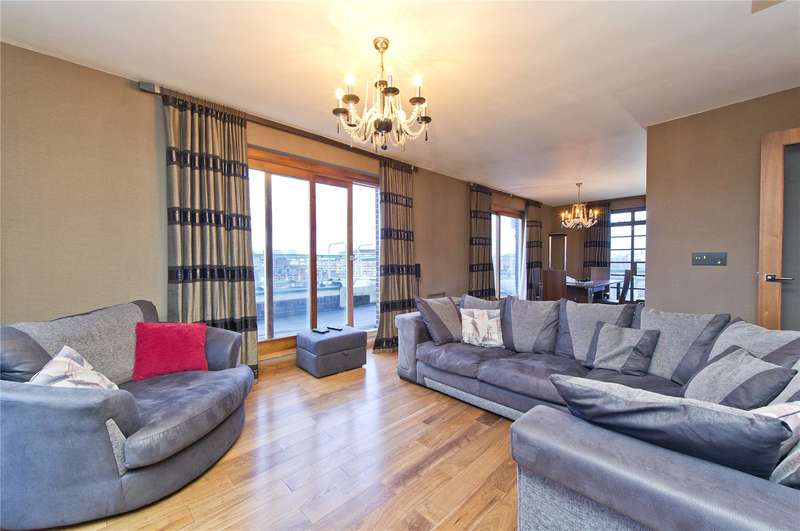 2 Bedrooms Flat for sale in Dorset House, Gloucester Place, NW1