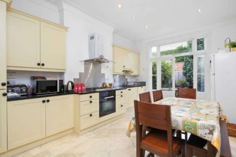 4 Bedrooms House for sale in Whitehall Gardens, Acton
