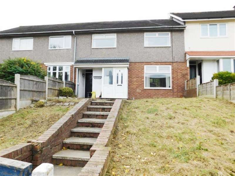 3 Bedrooms Property for sale in Beverley Walk, Romiley, Stockport