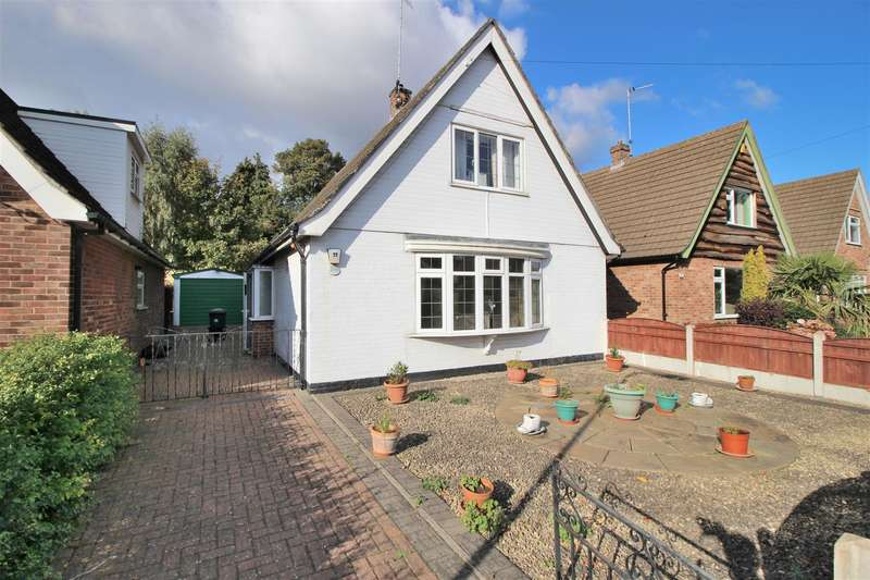 3 Bedrooms Property for sale in Allendale Avenue, Attenborough, Nottingham