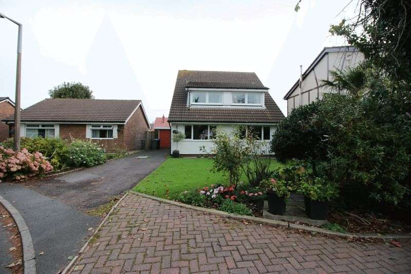 "4 Bedrooms Detached House for sale in ""Four Winds"" 3 Penny Farthing Lane, Thornton-Cleveleys, Lancs FY5 2ED"