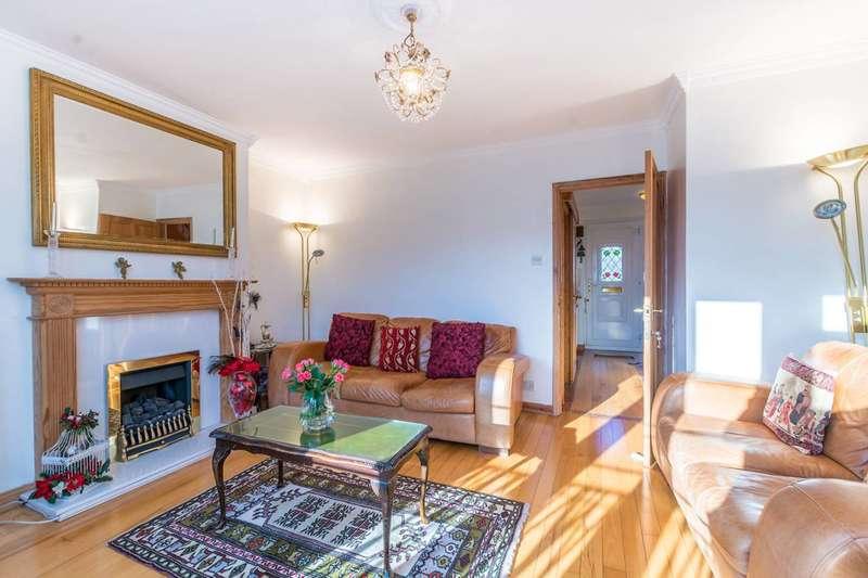 2 Bedrooms Flat for sale in Milton Grove, Stoke Newington, N16