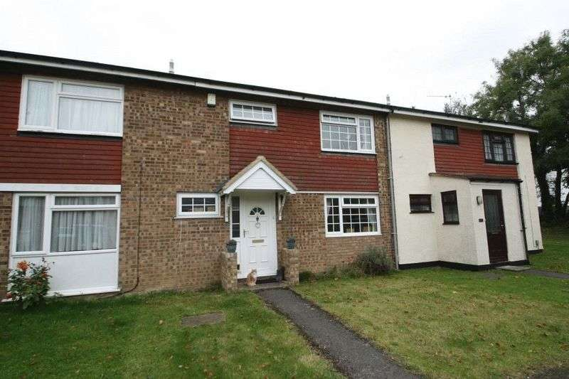 3 Bedrooms Terraced House for sale in Havenfield Road