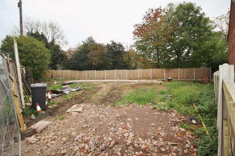 Land Commercial for sale in Old Stafford Road, Wolverhampton