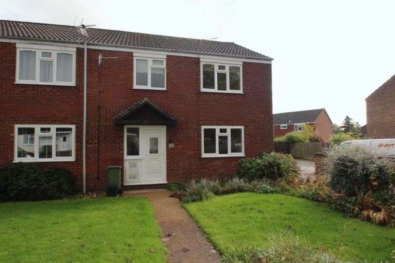 3 Bedrooms House for sale in Desmond Drive, Old Catton