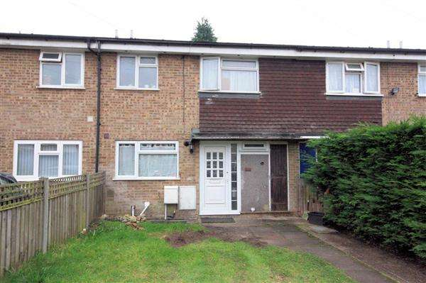 3 Bedrooms Property for sale in Ling Crescent, Headley Down