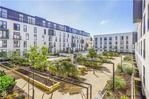 1 Bedroom Flat for sale in Highgate, Longmead Terrace, Bath, BA2