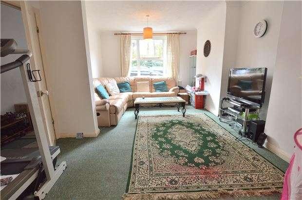 2 Bedrooms Terraced House for sale in London Road, SEVENOAKS, Kent, TN13 2JB