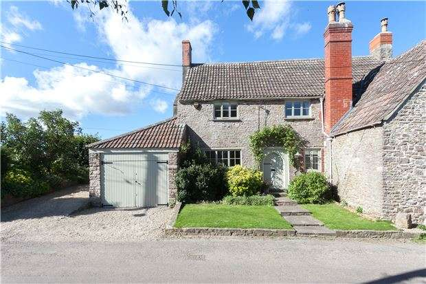 2 Bedrooms Cottage House for sale in Churchend Lane, Charfield, WOTTON-UNDER-EDGE, Gloucestershire, GL12 8LJ
