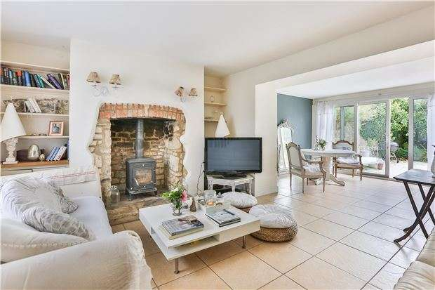 4 Bedrooms Cottage House for sale in Newland, WITNEY