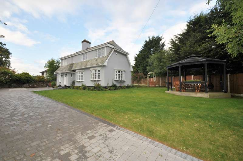 3 Bedrooms House for sale in The Runnell, Neston