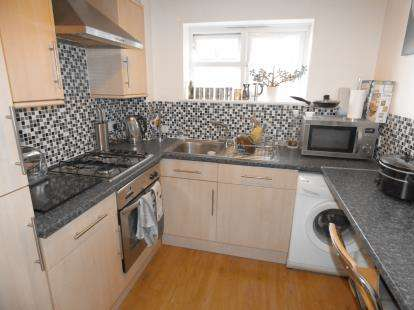 2 Bedrooms Maisonette Flat for sale in St. Georges Road, Bletchley, Milton Keynes, Bucks