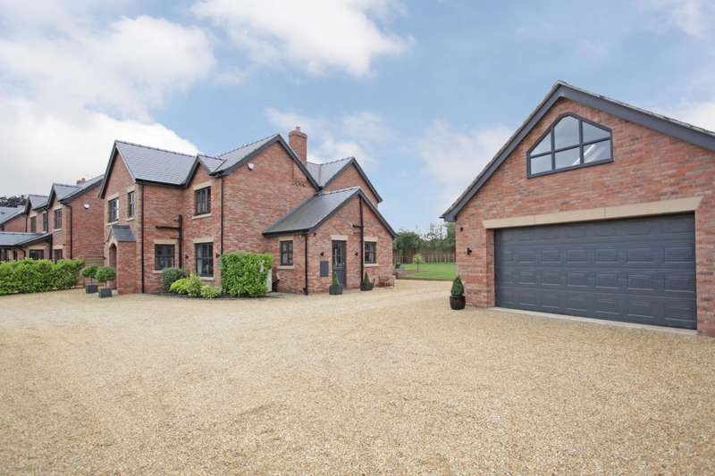 5 Bedrooms House for sale in 5 bedroom House Detached in Duddon