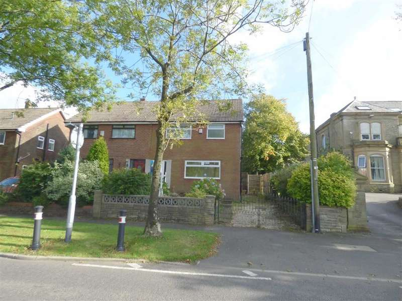 3 Bedrooms Property for sale in Lees New Road, Lees, Oldham, OL4