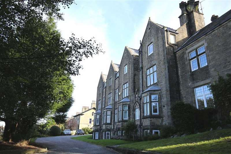 2 Bedrooms Property for sale in Brunton House, Lancaster, LA1