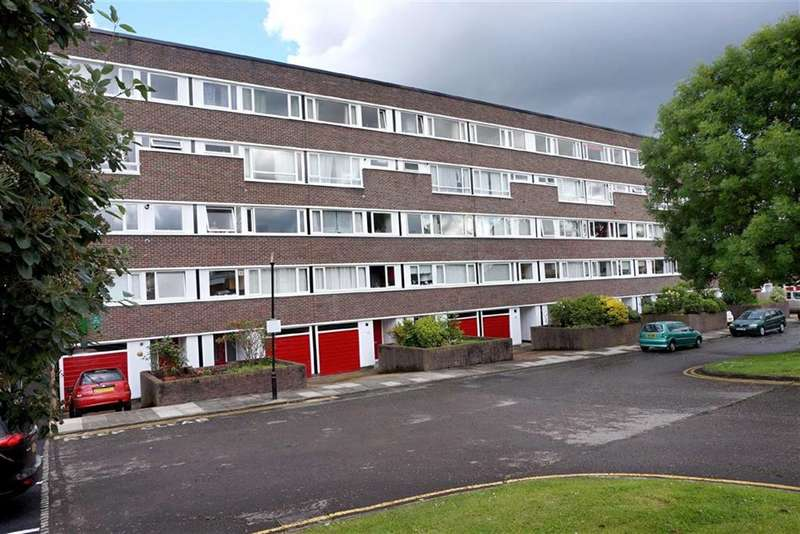 2 Bedrooms Property for sale in Handel Lodge, Fair Acres, Bromley