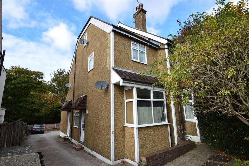 2 Bedrooms Apartment Flat for sale in Florence Road, Sanderstead