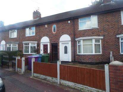 3 Bedrooms Terraced House for sale in Lynsted Road, Liverpool, Merseyside, L14