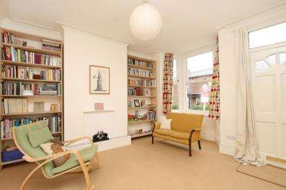 3 Bedrooms Terraced House for sale in Empire Road, Sheffield
