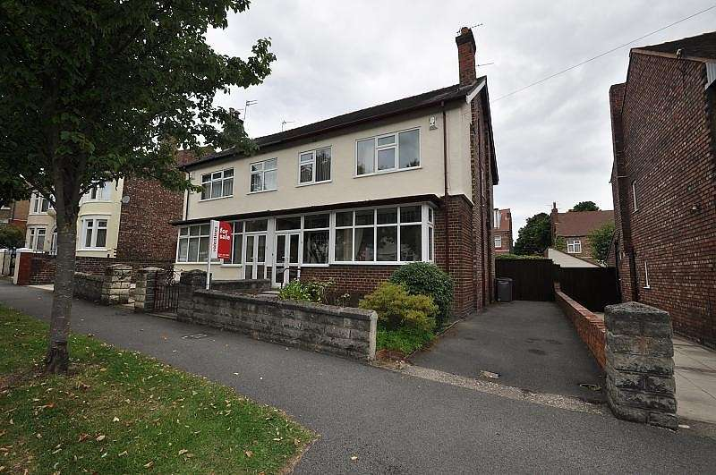 4 Bedrooms House for sale in Radley Road, Wallasey