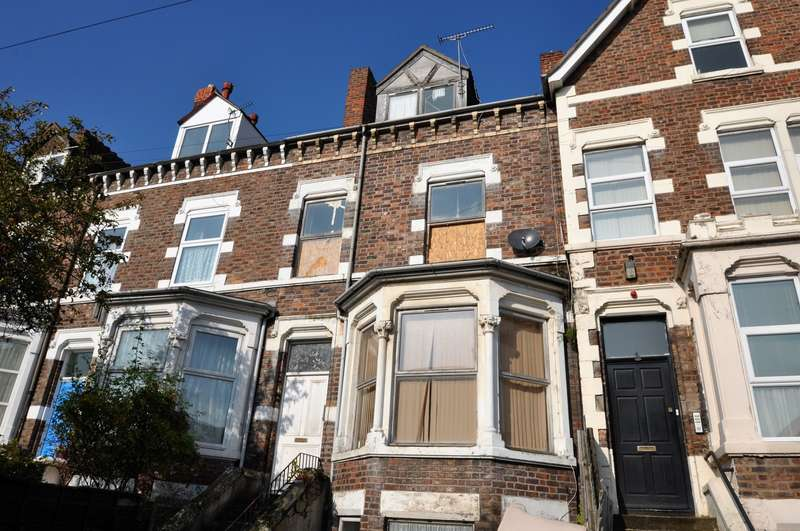7 Bedrooms House for sale in Clarendon Road, Wallasey
