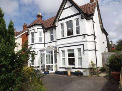 6 Bedrooms Detached House for sale in Bournemouth, Dorset