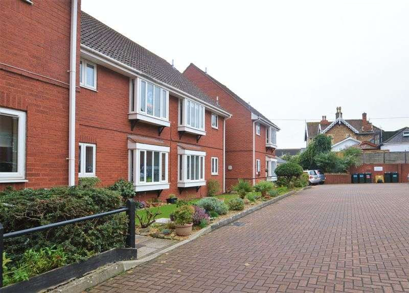 2 Bedrooms Retirement Property for sale in 8 Clockhouse Mews, Portishead, BS20 7HS