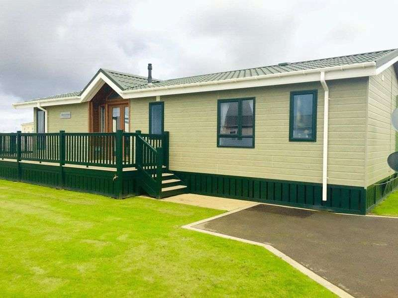 3 Bedrooms Property for sale in Crimdon Park, Hartlepool
