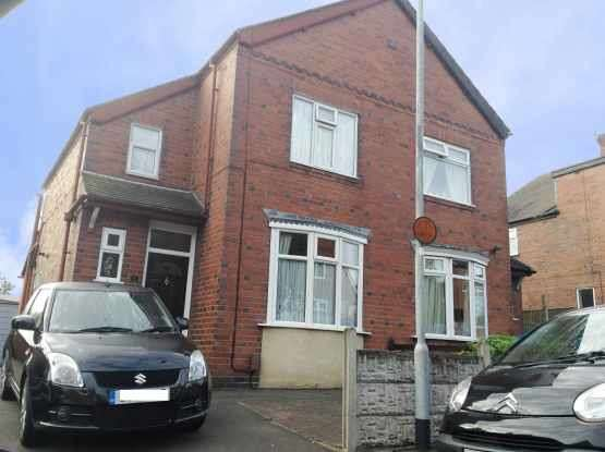 2 Bedrooms Semi Detached House for sale in Crescent Grove, Hartshill, Staffordshire, ST4 6EN