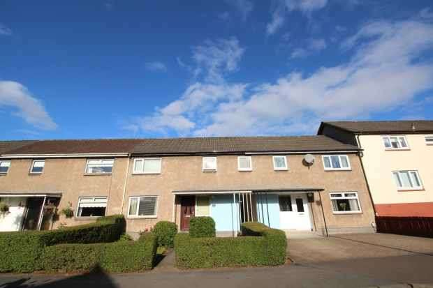 3 Bedrooms Terraced House for sale in Alloway Drive,, Glasgow, G66 2RH
