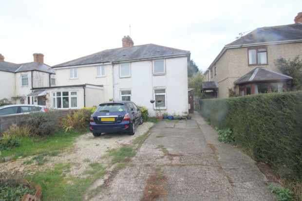 3 Bedrooms Semi Detached House for sale in Bulan Road, Oxford, Oxfordshire, OX3 7HT