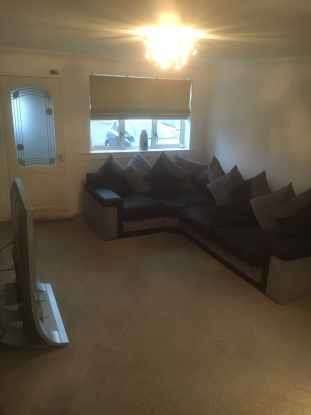 2 Bedrooms Semi Detached House for sale in Rigg Crescent, Cumnock, Ayrshire, KA18 1DJ