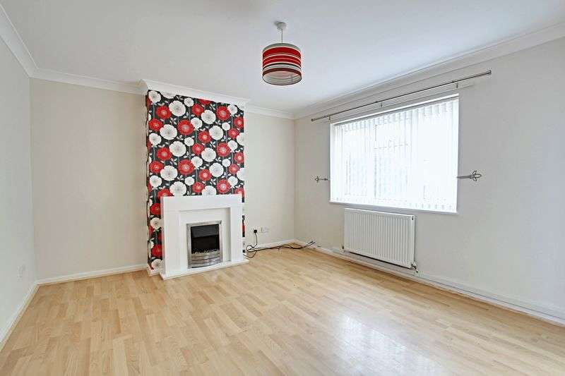 2 Bedrooms Terraced House for sale in Bothwell Grove, Hull