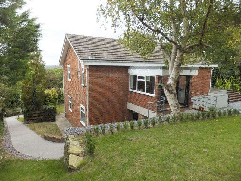 4 Bedrooms Detached House for sale in Pilgrims Way East, Sevenoaks