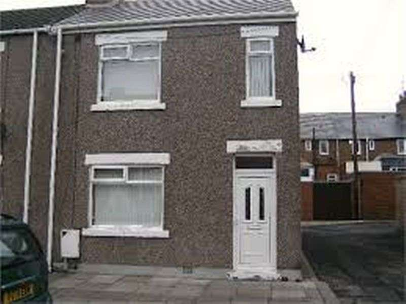 3 Bedrooms Terraced House for sale in Moor Croft, Newbiggin-By-The-Sea