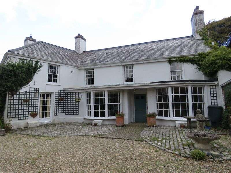 6 Bedrooms House for sale in Whitehall, Scorrier, Redruth