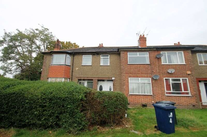 2 Bedrooms Flat for sale in Whitton Avenue West, Northolt