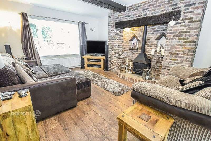4 Bedrooms Detached House for sale in Moorgate Grove, Moorgate