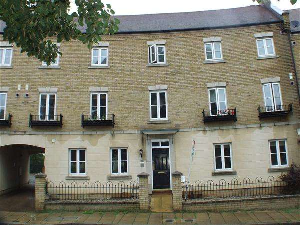2 Bedrooms Apartment Flat for sale in Mary Ruck way, Black Notley, Braintree