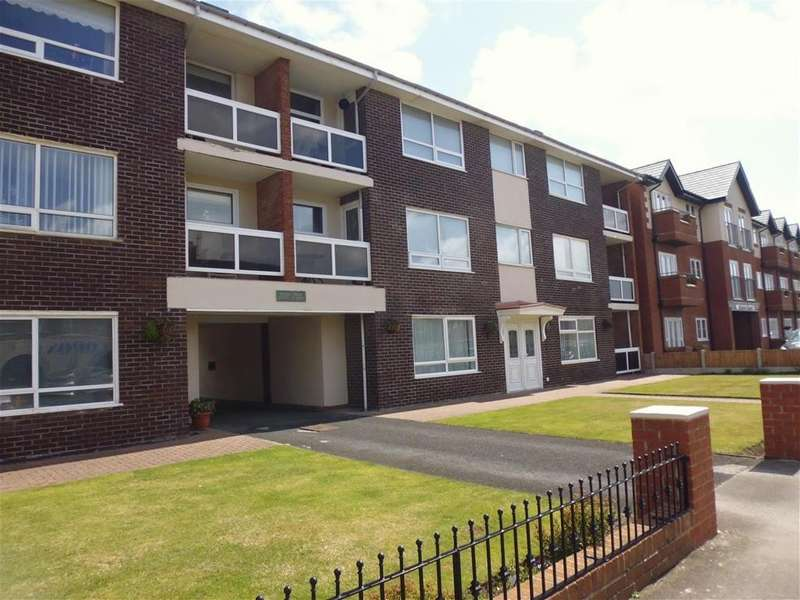 2 Bedrooms Flat for sale in Nateby Court, Clifton Drive