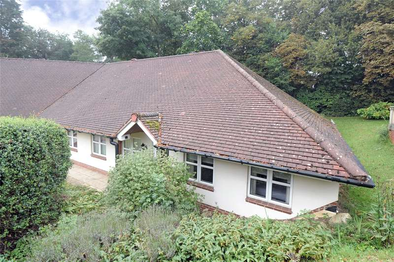 1 Bedroom Bungalow for sale in Woodland Walk, Bayworth Lane, Boars Hill, Oxford, OX1