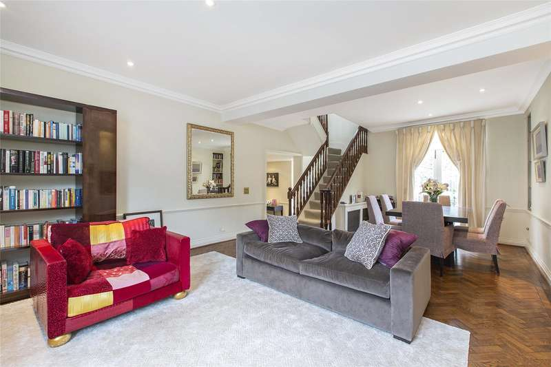 4 Bedrooms House for sale in Billing Road, Chelsea, London, SW10