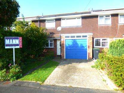3 Bedrooms Terraced House for sale in Gosport, Hampshire, .