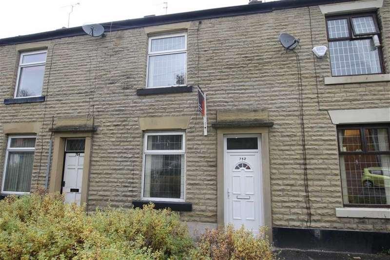 2 Bedrooms Property for sale in Edenfield Road, Norden, Rochdale