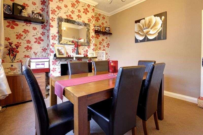 2 Bedrooms Terraced House for sale in Oakley Street, Newport