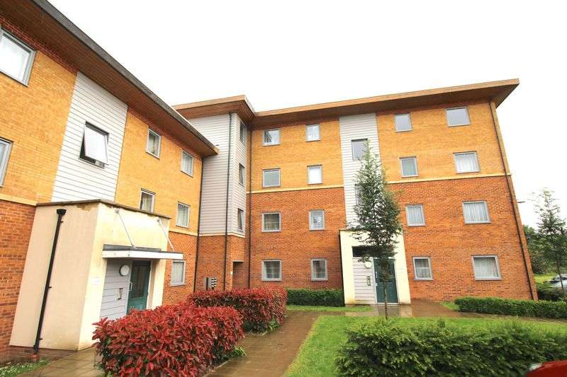 2 Bedrooms Flat for sale in Millicent Grove N13