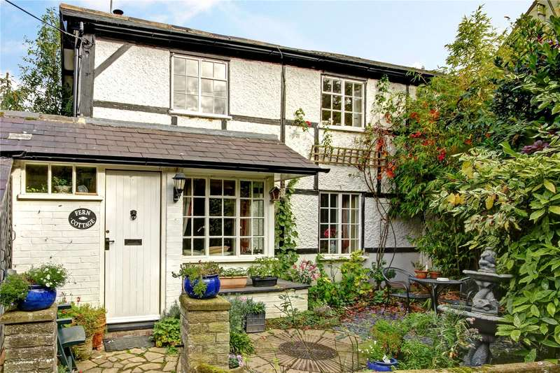 3 Bedrooms Detached House for sale in Bakery Lane, Letcombe Regis, Wantage, OX12