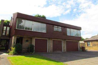 2 Bedrooms Flat for sale in Low Gosforth Court, Gosforth, Newcastle Upon Tyne, Tyne and Wear, NE3