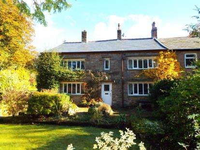 3 Bedrooms End Of Terrace House for sale in White Coppice, Heapey, Chorley, Lancashire